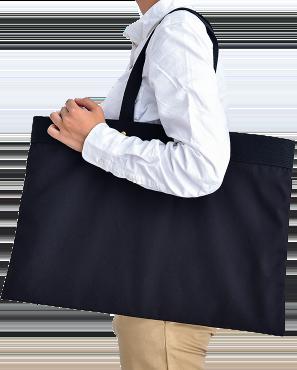 商品画像:図面ケース収納バッグ(肩がけ)