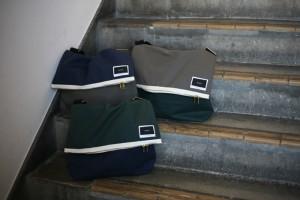 difott standard bag ニューカラー。